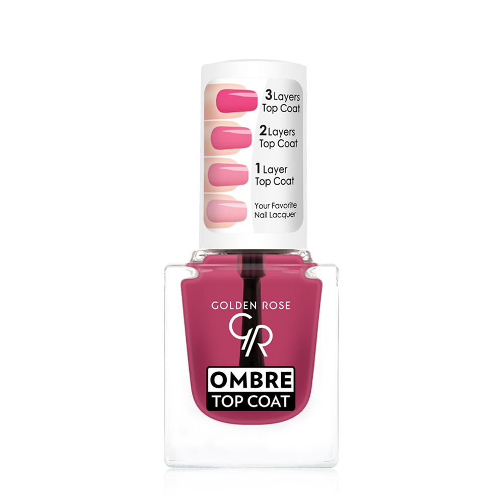 Лак Ombre Top Coat