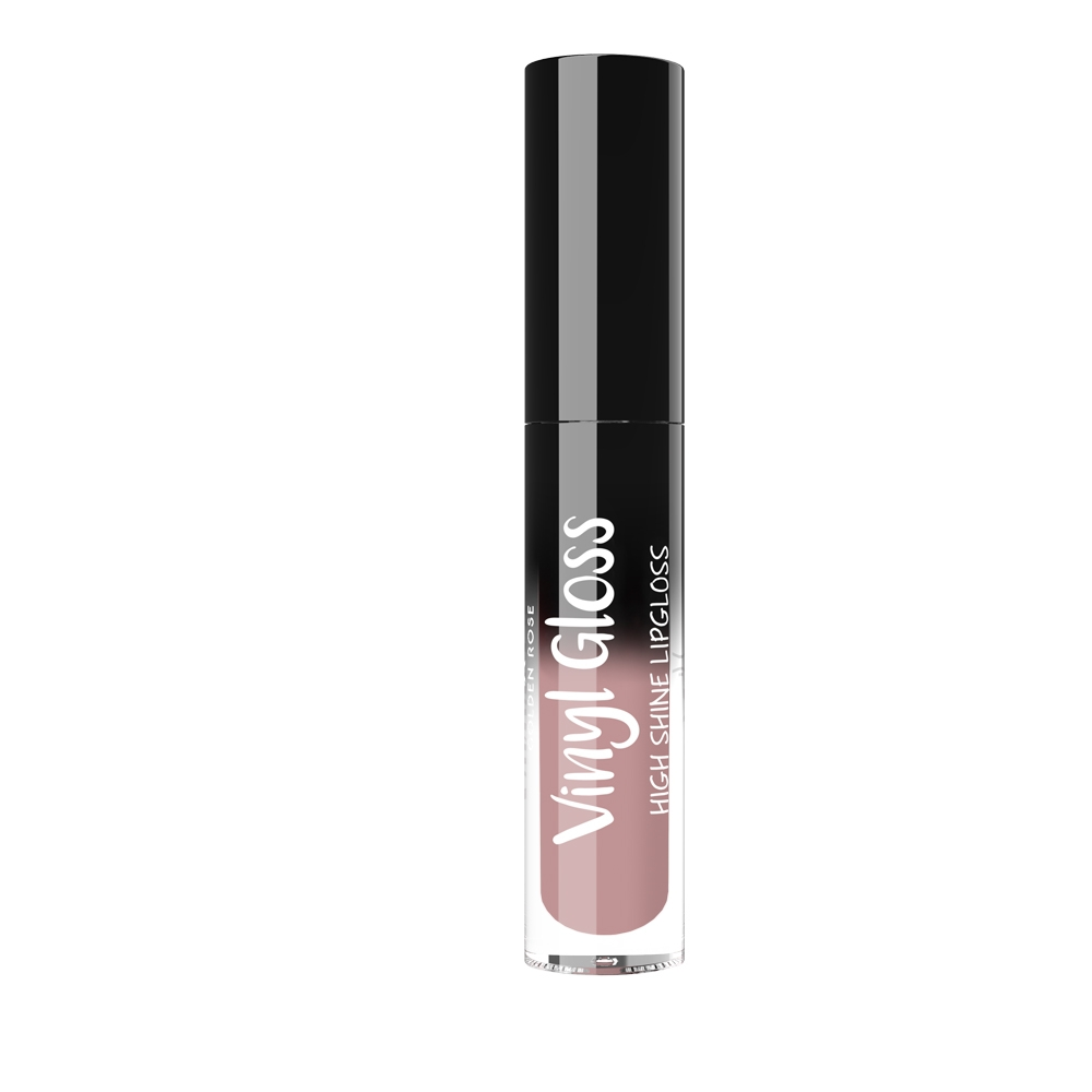 Vinyl High Shine Lipgloss
