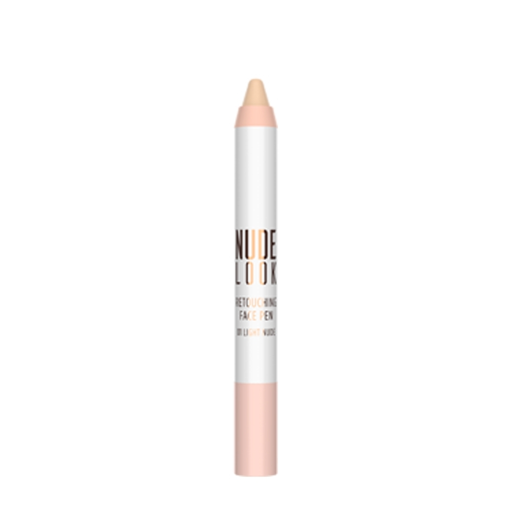 Nude Look Retouching Face Pen