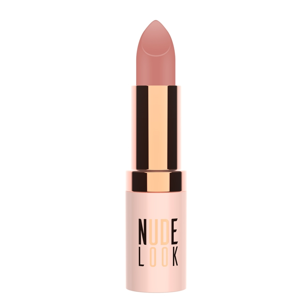 Nude Look Perfect Matte Помада