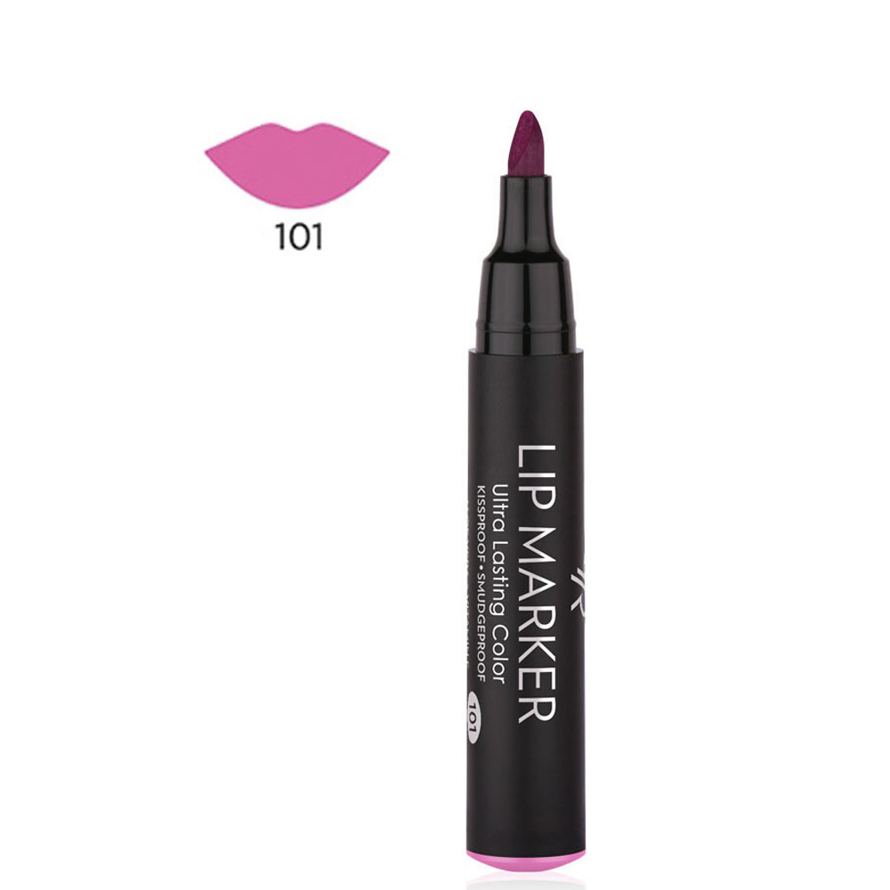 Lip Marker Ultra Lasting Color