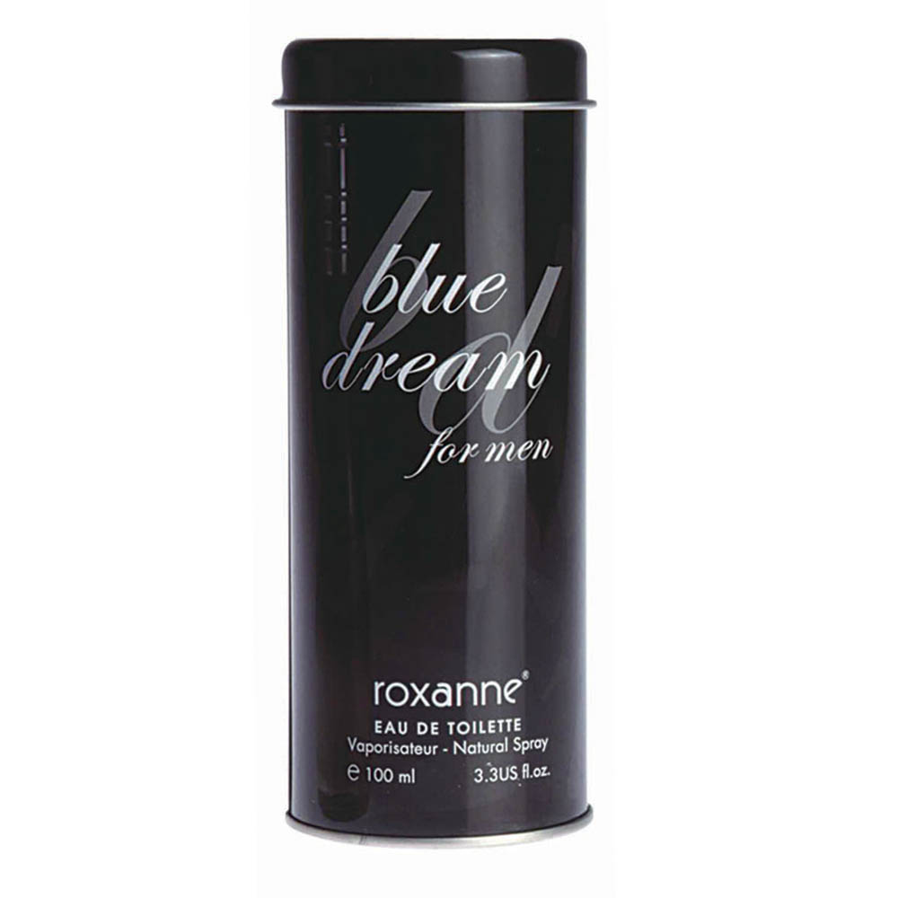 Blue Dream 100ml Men