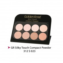 GR SILKY TOUCH COMPACT POWDER STAND - Цена по запросу
