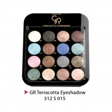 GR TERRACOTTA EYESHADOW STAND - Цена по запросу
