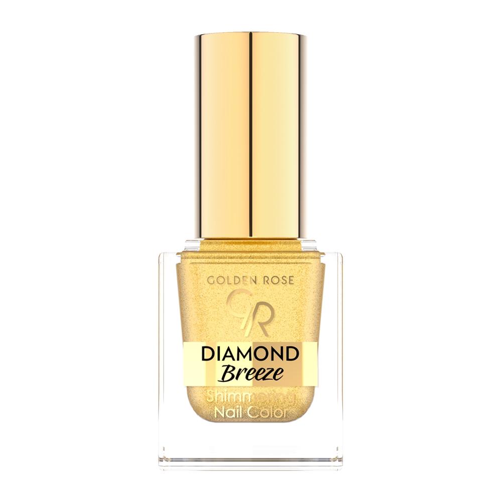 Лак для ногтей Diamond Breeze Shimmering