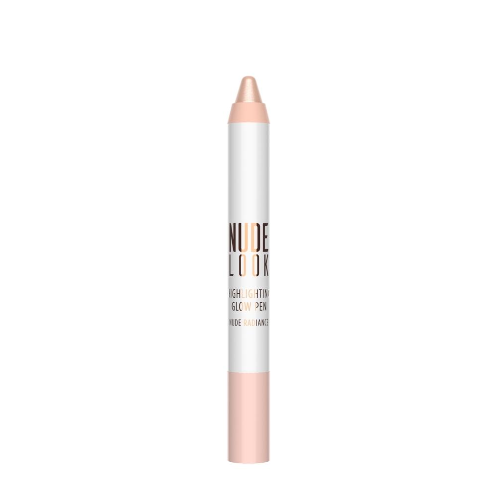 Nude Look Highlighting Glow Pen