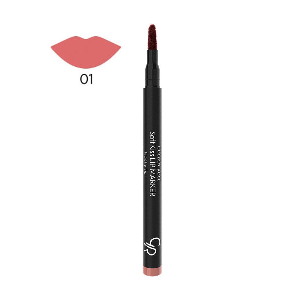 Soft Kiss Lip Marker