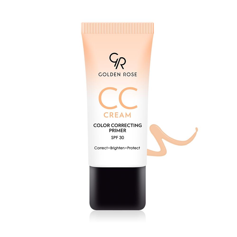 CC Cream Color Correcting Primer