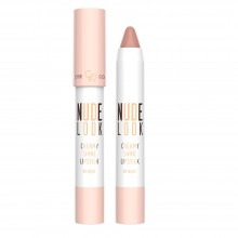 Помада Nude Look Creamy Shine