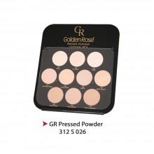 GR PRESSED POWDER STAND - Цена по запросу