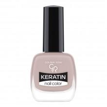 Лак для ногтей Keratin