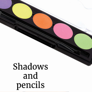 Shadows and pencils